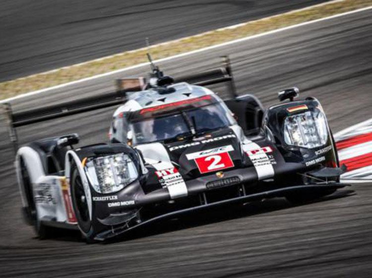 世界耐力锦标赛上海6小时赛将启 享全球赛车盛世