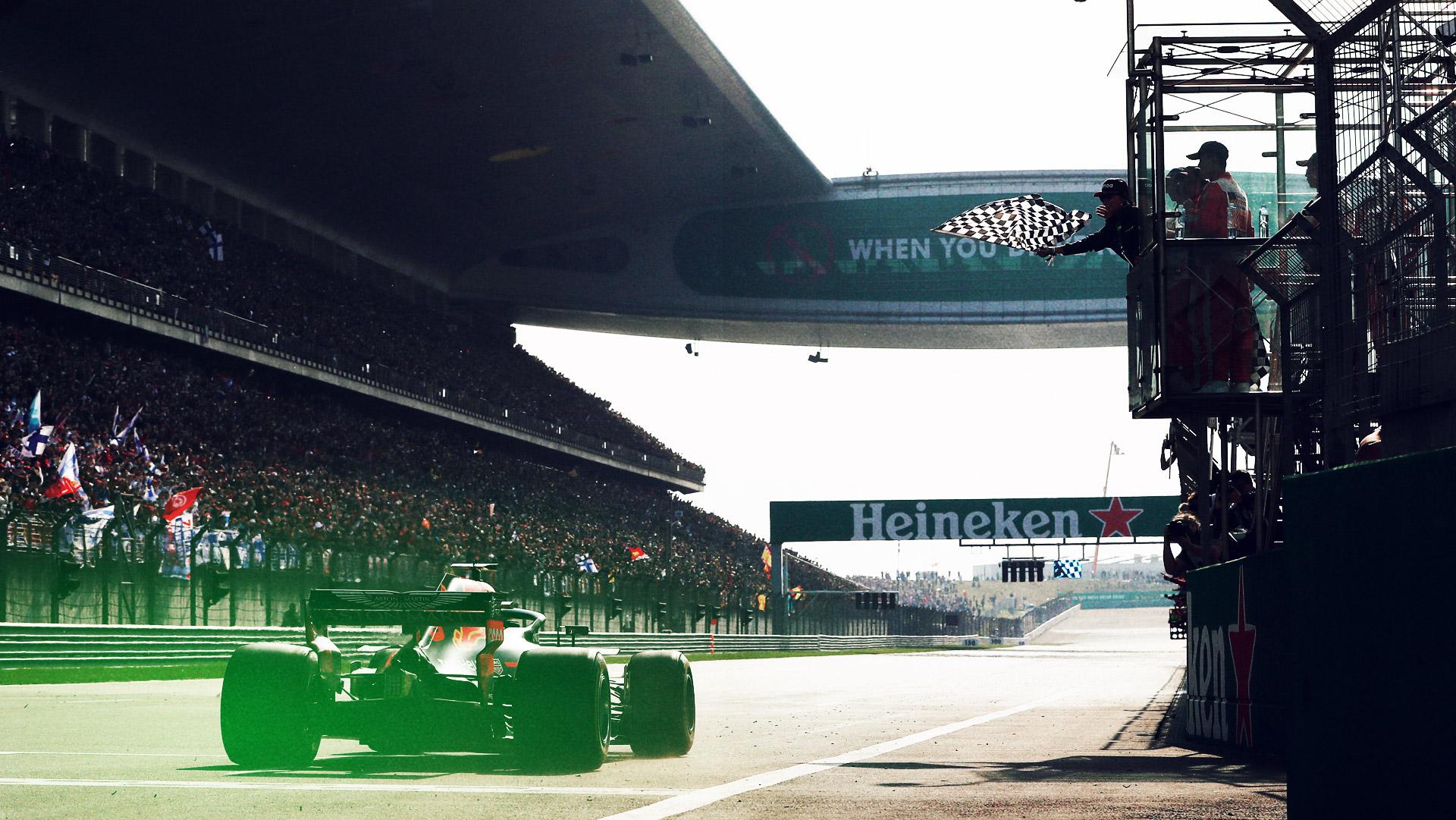 F1中国大奖赛