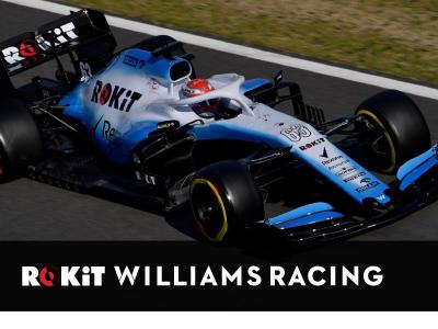 ROKiT Williams Racing