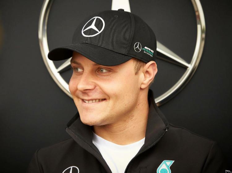 博塔斯确认下赛季仍将效力F1车队