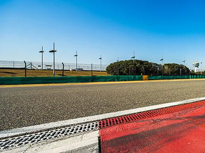 The Spanish GP will