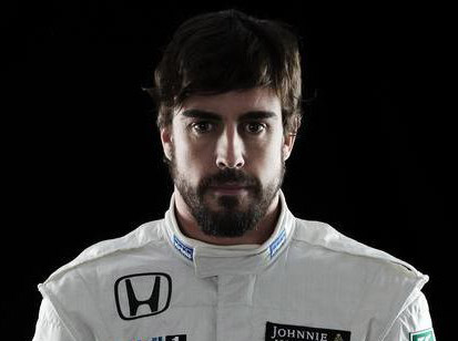 Alonso reveals latest challenge