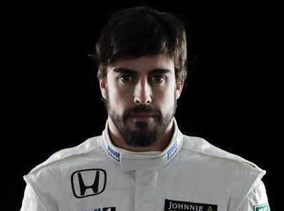 阿隆索将随迈凯伦出席意大利大奖赛