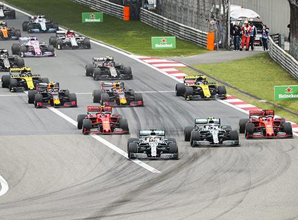 红牛车队顾问马尔科:明年本田引擎将于法拉利梅奔处于同一水平
