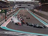 F1将于2021年实施新规 比诺托表示格局不会发生剧烈变化