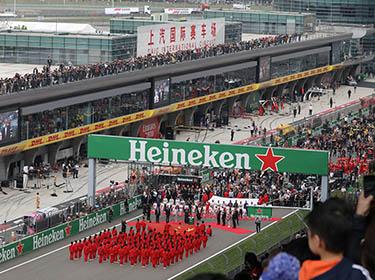 2020F1赛程公布  新赛季22场比赛增越南站