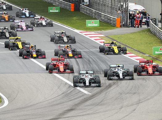 2022年巴拿马站有望进入F1大奖赛
