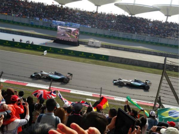 F1史上首次无观众比赛!F1巴林站将空场举行