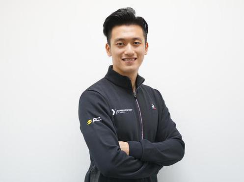 小将周冠宇有望成为中国历史上第一位F1正